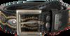 Schwarze SENDRA Gürtel 7606  - small