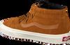 Cognacfarbene VANS Sneaker SKU8 MID REISSUE SKU8 MID REIS - small