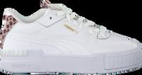 Weiße PUMA Sneaker low CALI SPORT CHEETAH  - medium