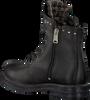 Schwarze REPLAY Biker Boots RL260059L SKIN - small