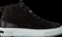 Schwarze PME Sneaker low STARWING  - medium