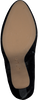 Schwarze UNISA Pumps PASCUAL  - small