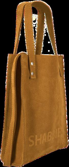 Gelbe SHABBIES Shopper 281020001  - large