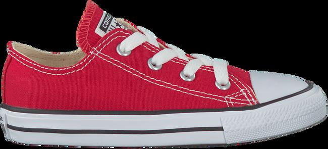 Rote CONVERSE Sneaker CTAS OX KIDS - large