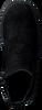 Schwarze MCGREGOR Langschaftstiefel REBEL - small