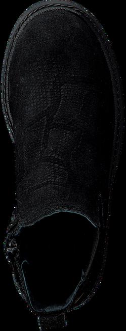 Schwarze MCGREGOR Langschaftstiefel REBEL - large