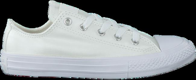 Weiße CONVERSE Sneaker CTAS OX KIDS - large