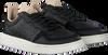 Schwarze ADIDAS Sneaker SUPERCOURT J  - small