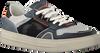 Schwarze CRIME LONDON Sneaker low LUNAR  - small