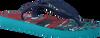 Blue HAVAIANAS shoe CARS  - small