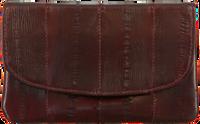 Rote BECKSONDERGAARD Portemonnaie HANDY RAINBOW AW19  - medium