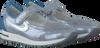 Blaue GATTINO Ballerinas G1277 - small