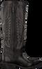 Schwarze OMODA Cowboystiefel TEX813 - small