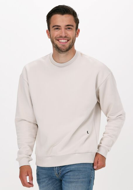 Nicht-gerade weiss KULTIVATE Sweater SW COMFORT CREW - large