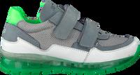Graue JOCHIE & FREAKS Sneaker low 20420  - medium