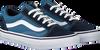 Blaue VANS Sneaker UY OLD SKOOL NAVY/TRUE WITH  - small