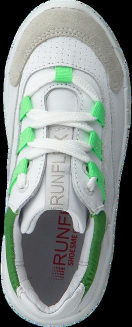 Weiße SHOESME Sneaker low RF20S010  - large