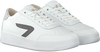 Weiße HUB Sneaker low BASELINE-M  - small
