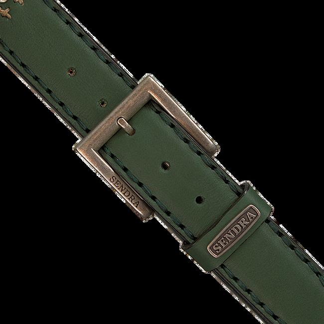 Grüne SENDRA Gürtel 7606 - large