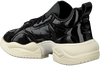 Schwarze ADIDAS Sneaker low SUPERCOURT RX W  - small