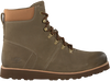 Taupe UGG Ankle Boots HALFDAN - small