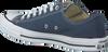 Blaue CONVERSE Sneaker ALL STAR OX - small