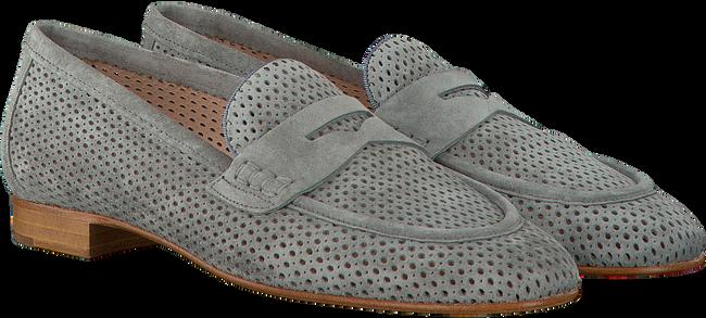 Graue PERTINI Loafer 14935 - large