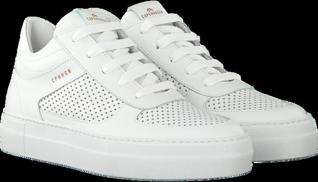 Weiße COPENHAGEN FOOTWEAR Sneaker low CPH402  - large