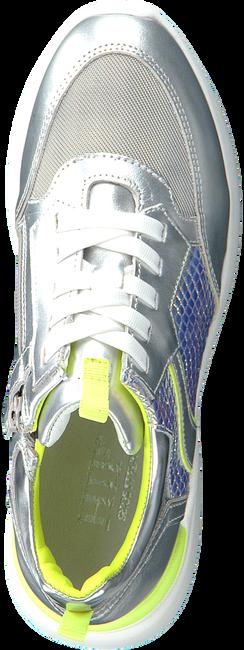 Silberne HIP Sneaker low H1274  - large