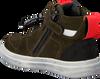 Grüne JOCHIE & FREAKS Sneaker 18276 - small