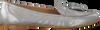 Silberne LAMICA Loafer CALLIA - small