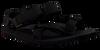 Black TEVA shoe 1004010  - small