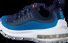 Blaue NIKE Sneaker low AIR MAX AXIS (PS)  - small