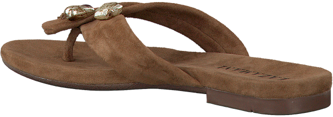 brown LAZAMANI shoe 75.573  - large
