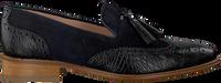 Blaue PERTINI Loafer 11975  - medium