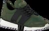 Grüne RED-RAG Sneaker low 13447  - small