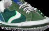 Grüne SHOESME Babyschuhe BP20S056  - small