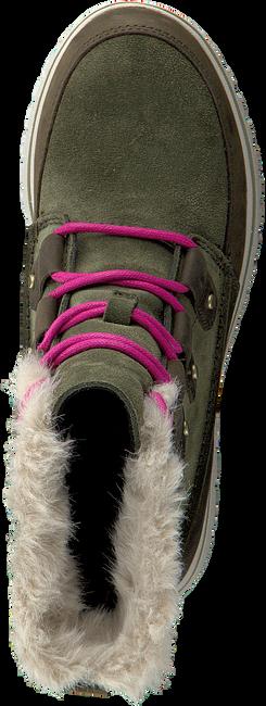 Grüne SOREL Ankle Boots COZY JOAN - large