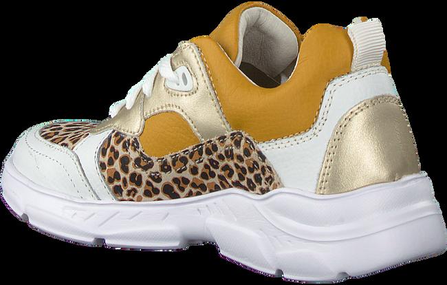 Gelbe TON & TON Sneaker low OM120280  - large