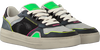 Mehrfarbige/Bunte CRIME LONDON Sneaker low MARS  - small
