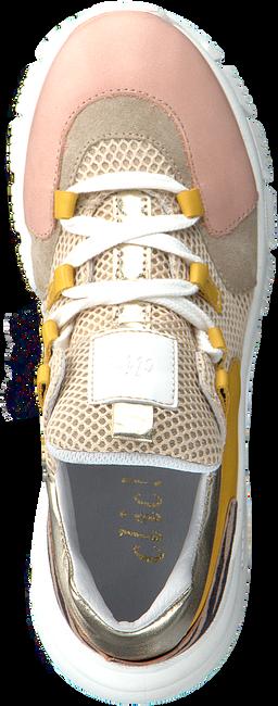 Gelbe CLIC! Sneaker low CL-9855  - large