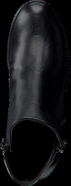 Schwarze OMODA Stiefeletten 8698 - large