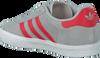 Graue ADIDAS Sneaker GAZELLE KIDS - small