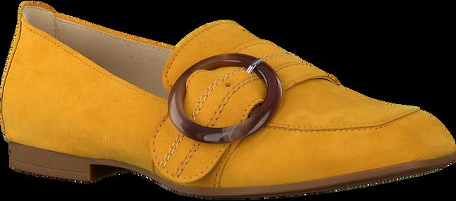 Gelbe GABOR Loafer 212.1  - large