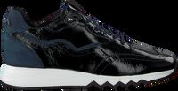 Blaue FLORIS VAN BOMMEL Sneaker low 85287  - medium
