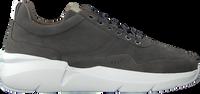 Graue NUBIKK Sneaker low ELVEN TANUKI  - medium