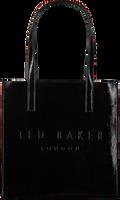 Schwarze TED BAKER Handtasche ALICON  - medium