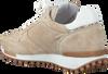 Beige VIA VAI Sneaker GIULIA  - small