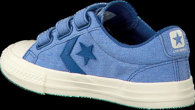 Blaue CONVERSE Sneaker STAR PLAYER EV 3V OX KIDS - large