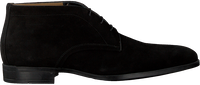 Schwarze GIORGIO Business Schuhe 38205  - medium